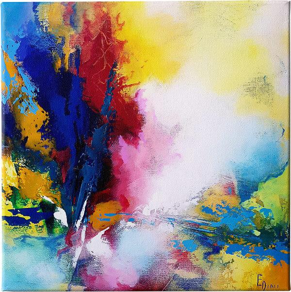 LenaDV Art - Scenic Paintings by Elena Dinissuk